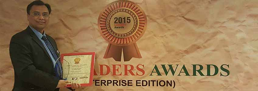 LEADERS AWARD 2015